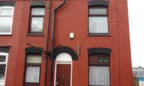 Walford Terrace, Leeds