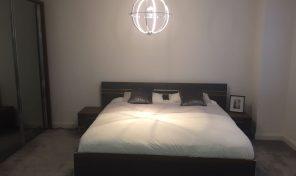 Dorning Street Luxury House share