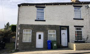 2 Bedroom house Burnley Road, Bacup, Rossendale