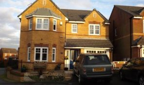 4 Bed Detached House, Harswell Close Orrell