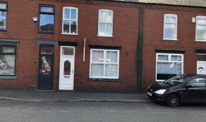 3 Bed Terrace House, Manning Ave, Wigan