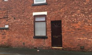 1 BEDROOM FLAT DAVIS STREET, PLATT BRIDGE, WIGAN
